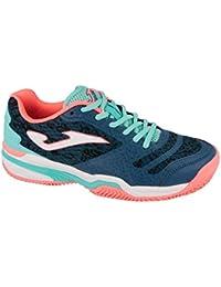 Joma - Zapatillas de Tenis para Mujer