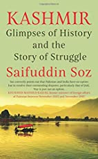 Kashmir: Glimpses of History and the Story of Struggle