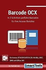 OCX für Access 2016