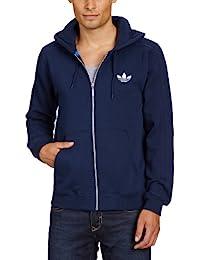 Adidas veste de survêtement à capuche pour homme sPO floc