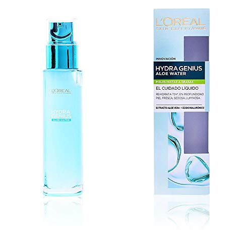 L'Oreal Paris Dermo Expertise Hydra Genius Aloe Water