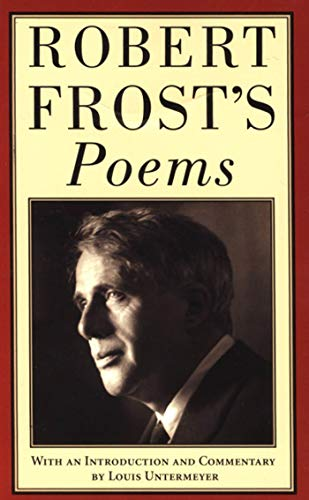 Robert Frost's Poems por Robert Frost