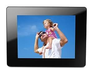 kodak p850 digitaler bilderrahmen 8 zoll kamera. Black Bedroom Furniture Sets. Home Design Ideas