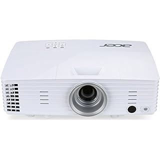 ACER H6502BD DLP Projektor (Full HD 1920x1080, 3.400 ANSI Lumen, Kontrast 20.000:1)