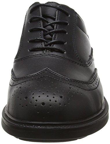 PSF S75SM, Bottes homme Noir - noir