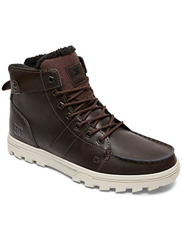 Uomo Dc E Marrone Stivali Stivaletti Classici Boschi Shoes wxSzqx1p