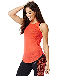 Zumba Fitness Taut And Haute T-Shirt Femme