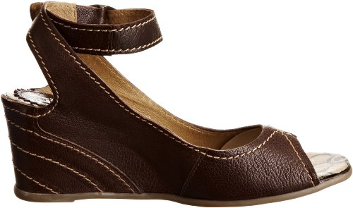 Fly London ,  Sandali donna Marrone (Marron-V.5)
