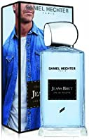 DANIEL HECHTER Eau de Toilette Homme Collection Couture/Jeans Brut 100 ml