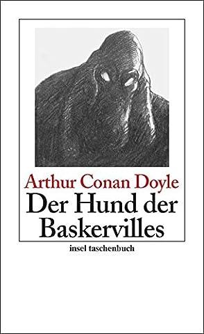 Der Hund der Baskervilles: Roman (insel