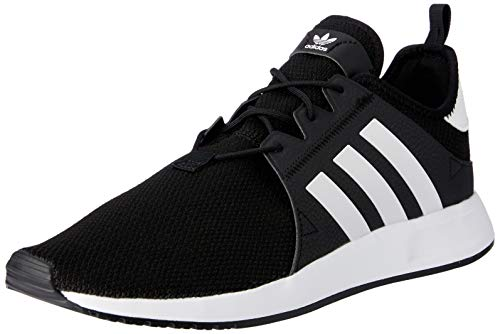 ADIDAS ORIGINALS Herren X_PLR Sneaker, Schwarz (Core Black/ftwr White/core Black), 44 EU