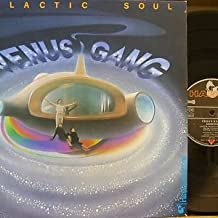 Venus Gang - Galactic Soul - Hansa International - 25 885 OT