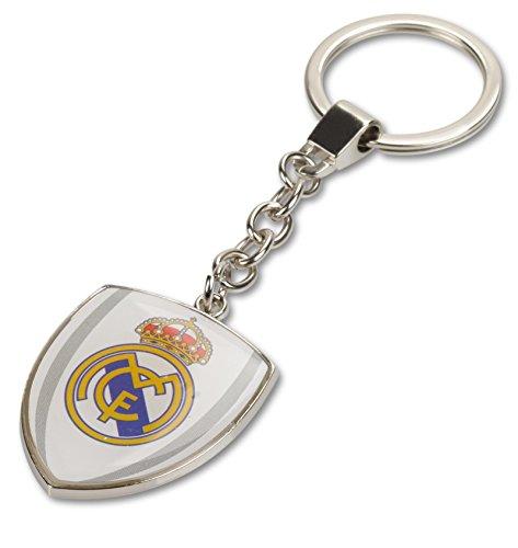 Offiziell lizensierter ORIGINAL Real Madrid Schlüsselanhänger