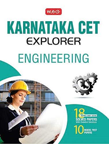 Karnataka CET Explorer - Engineering