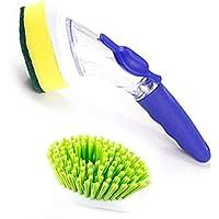 Strumento di pulizia da cucina cucina Dish Bowl Spazzola/Spazzola/lavaggio piatti