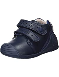Biomecanics 181131, Zapatillas de Estar por casa para Bebés