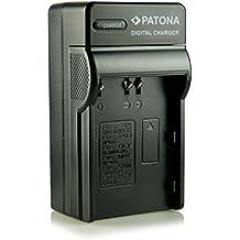 3in1 Caricatore EN-EL3 / ENEL3a / EN-EL3E per Nikon D50 | D70 | D70s | D80 | D90 | D100 | D200 | D300 | D300S | D700 e più…