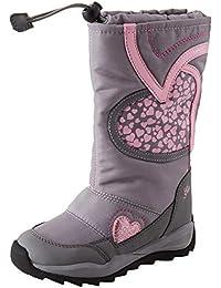 fe32f5419 Geox - Zapatos para niña   Zapatos  Zapatos y ... - Amazon.es