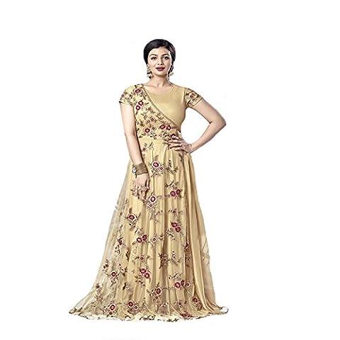 Muslim Hijab Designer Indian Bridal Gown Anarkali Salwar Kameez Suit Dupatta Ethnic Ceremony Wedding Party Wear 8635