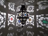 LAMPADARIO Etnico Marocchino Lampada Lanterna Arabo Orientale 207181224 S2