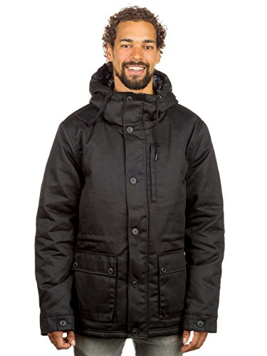 Dickies - Veste d'hiver de 'Baroda' - Baroda Noir