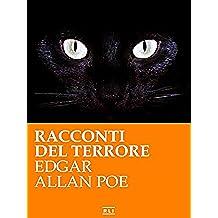 Edgar Allan Poe - Racconti del terrore (RLI CLASSICI)