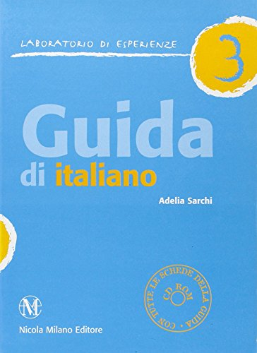 Guida di italiano. per la scuola elementare: 3