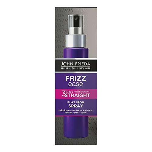 John Frieda Frizz-Ease 3-Day Straight Semi-Permanent Styling Spray - Haar-john Serum Frieda