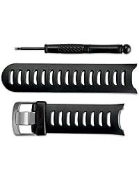 Garmin Armband Forerunner 610 schwarz