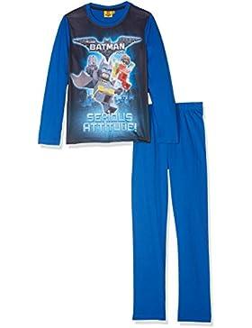 LEGO Batman Chicos Pijama - Azul