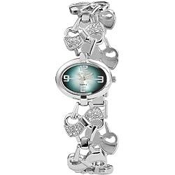 Excellanc Women's Watches 154023000011 Metal Strap
