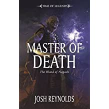 [Master of Death] (By: Josh Reynolds) [published: December, 2013]