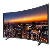 TV LED FULL HD CURVO 49' ICARUS IC-CURVE49-FH S
