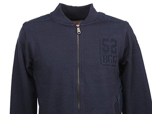BIAGGIO -  Giacca sportiva - Uomo blu navy / blu notte