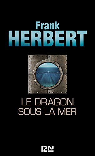 Le Dragon sous la mer