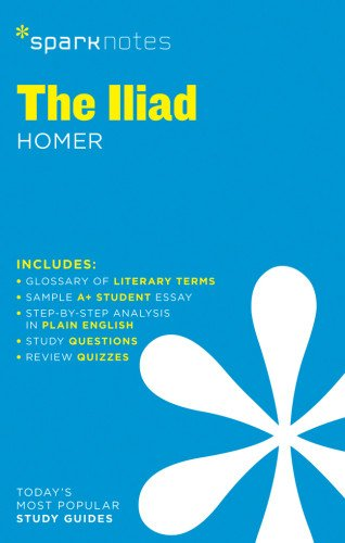 iliad-by-homer-the-sparknotes-literature-guide