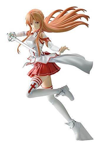 Sword Art Online Asuna - Limited Premium Figur 22cm - original lizensiert (Sword Art Asuna)