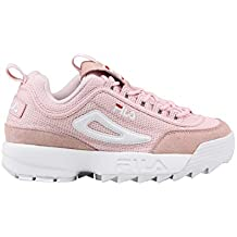 Sneaker FILA Disruptor Mesh Low WMN Chalk Pink