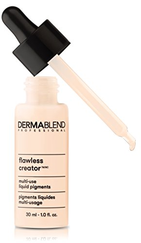 Dermablend - Flawless Creator Multi-Use Liquid Pigments Foundation 0N