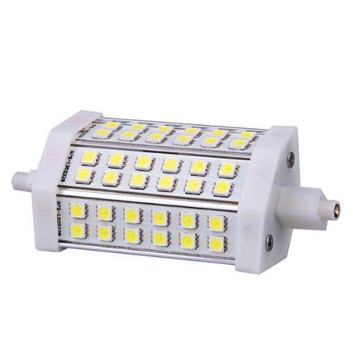 Sonline R7S/J118 36 5050 SMD LED Licht Lampe Birne Spot Ersatz 1250LM 13W Weiss fuer 150W - 13w Lichter