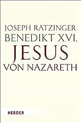 Jesus von Nazareth: Erster Teil. Von der Taufe im Jordan bis zur Verklärung (HERDER spektrum)