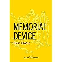 Memorial Device (Littérature étrangère) (French Edition)