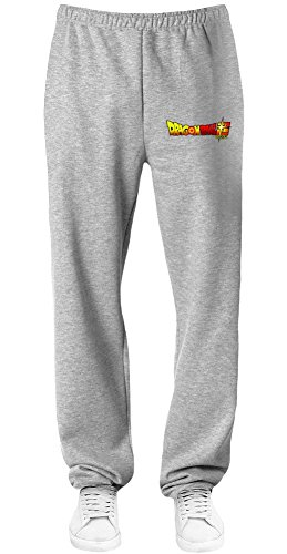 Dragon Ball Super Sweatpants Small