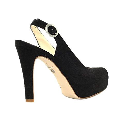 Nae Alexia - Damen Vegan Schuhe - 3
