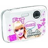 Lexibook Barbie DJ041BB Appareils Photo Numériques 3 Mpix