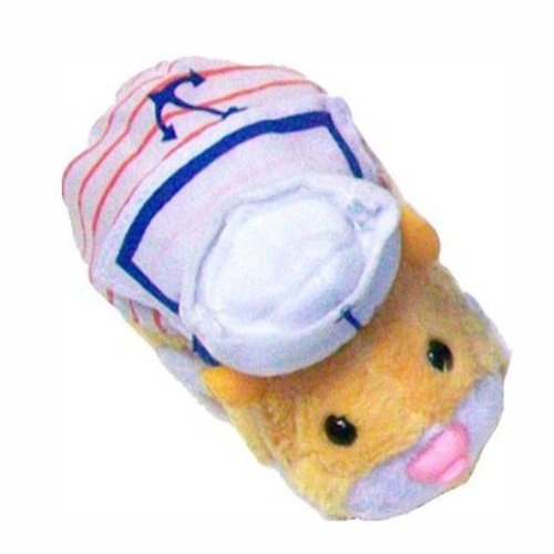 Giochi Preziosi - Zhu Zhu Hamster Kleidung Outfit Sailor Outfit und Hat