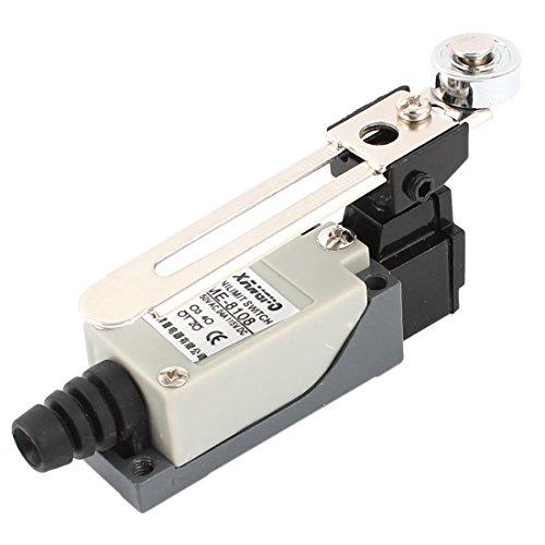 Aexit CNC Mill AC 250V Dreh Metallrolle Arm Typ Momentane Endschalter Ersatz - Ersatz-endschalter