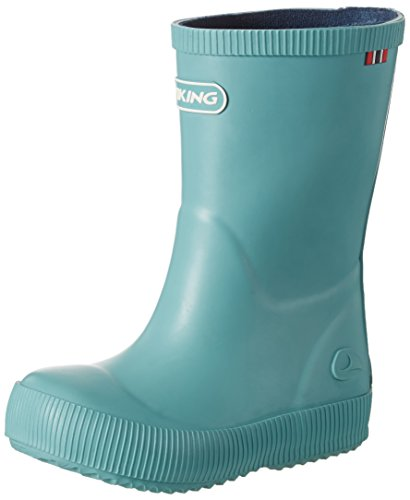 Viking Unisex Babies' Classic Indie Wellington Boots