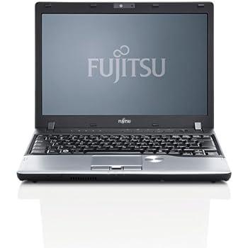 Fujitsu LIFEBOOK P702 - Ordenador portátil (Portátil, Negro, Plata, Concha, 2.6 GHz, Intel Core i5, i5-3320M)