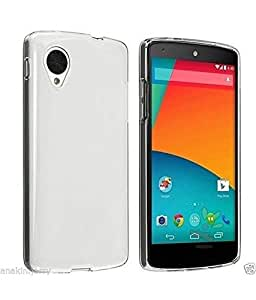 Buy 1 Cover Get 1 USB Light Free Transparent Micromax Unite 2 A106 0.33 mm Ultra Thin Silicon TPU Back Cover
